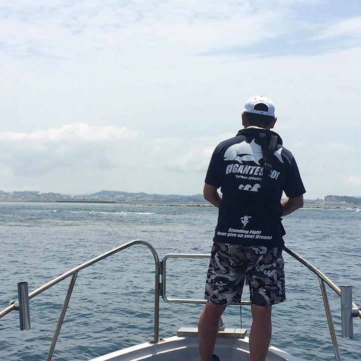 🚤【テスト釣行】〜 その3〜最終日